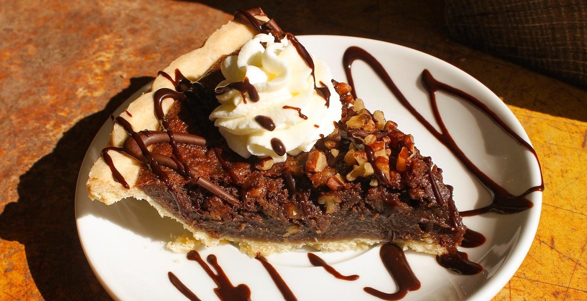 Best Pecan Pie in Texas