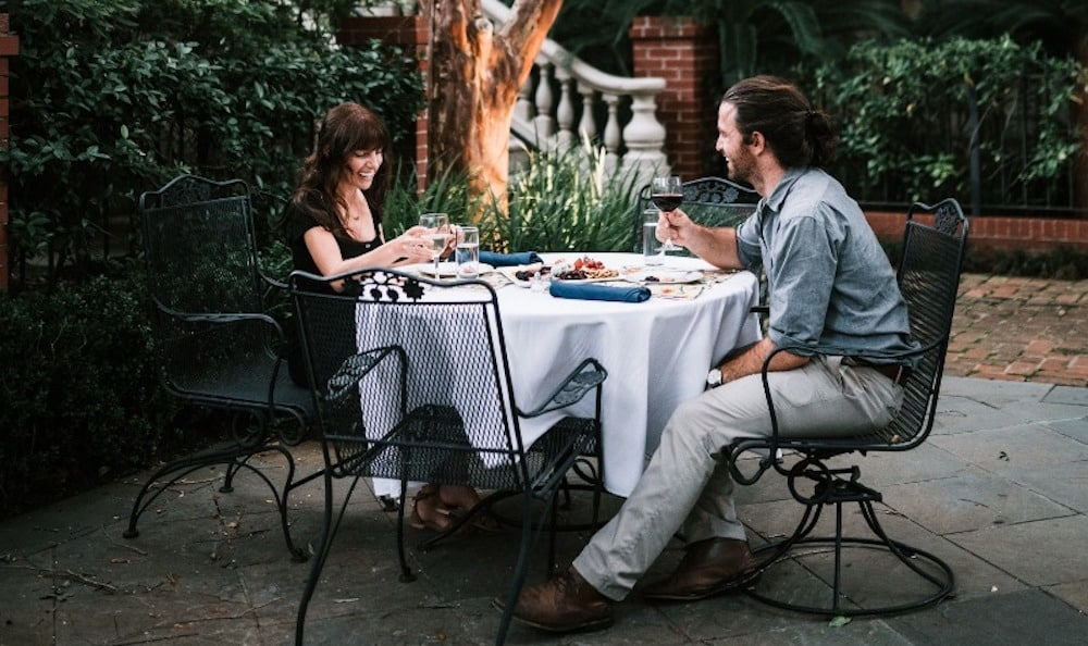 50 Most Romantic Restaurants in USA