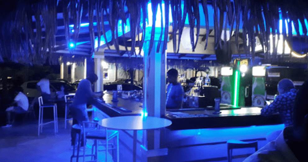 Punta Cana's Best Bars
