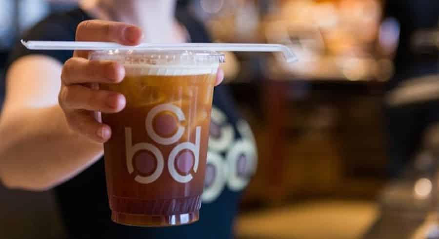 Best Coffee Shops in Portland Maine