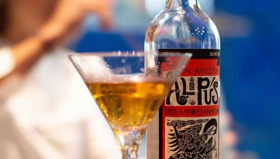 Where to Drink Mezcal in Mexico City