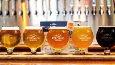 Best Craft Beer Bars In San Diego
