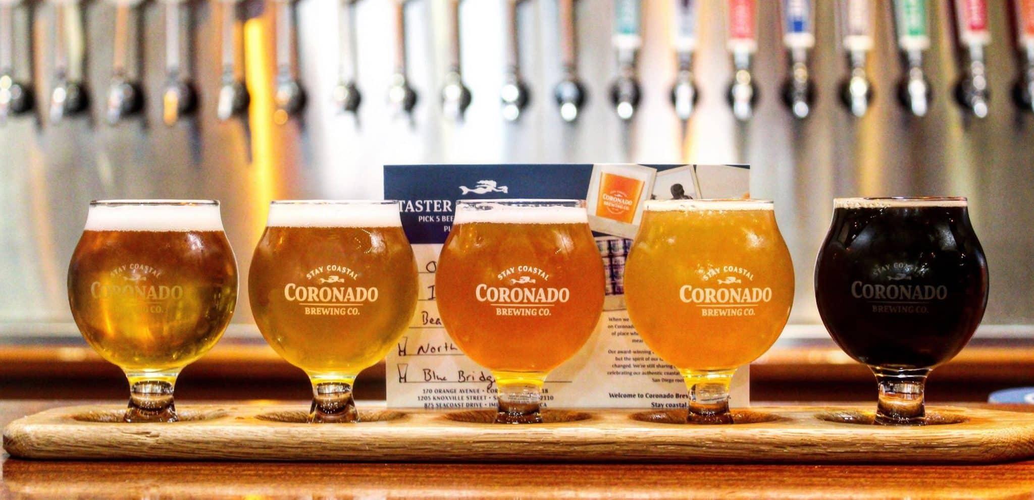 Best Craft Beer Bars In San Diego
