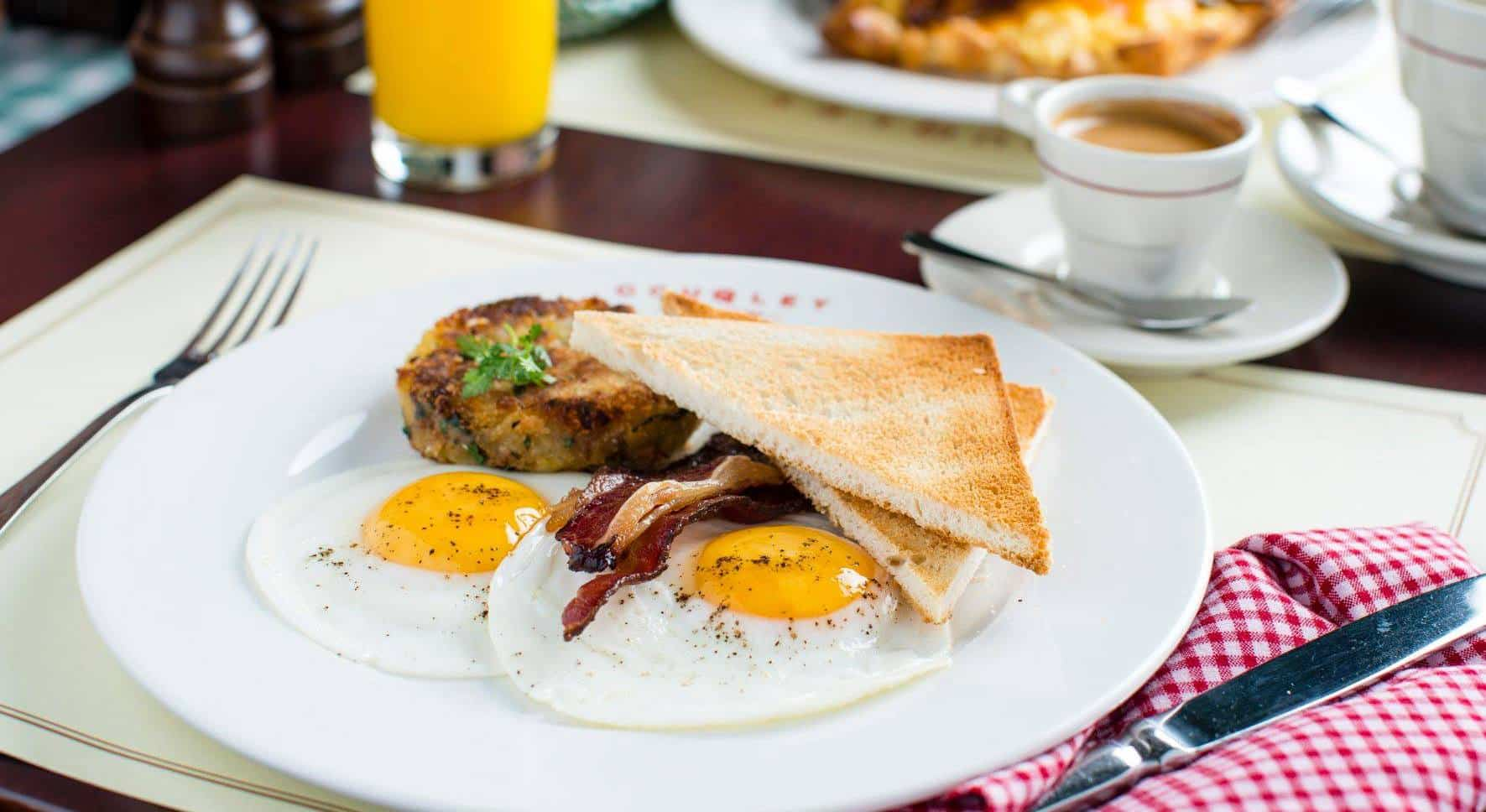 Where to Eat Brunch in Beirut