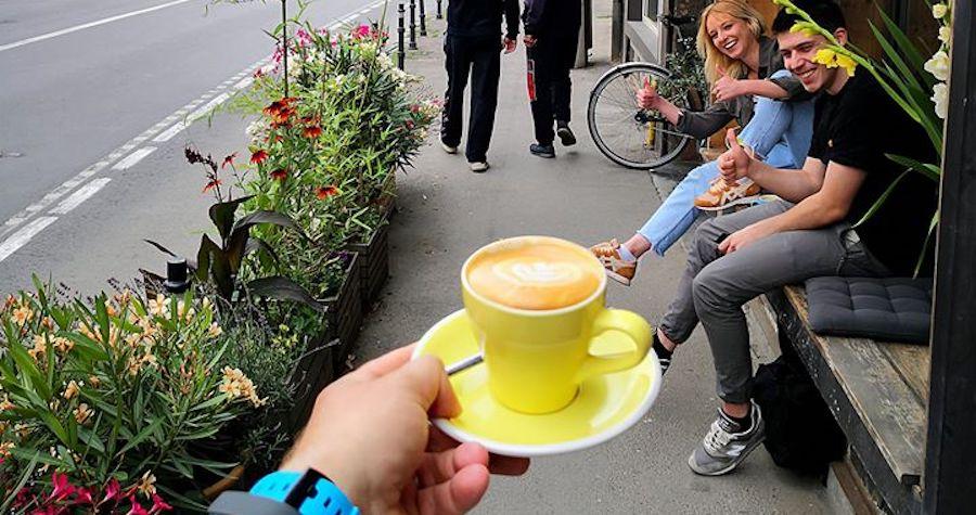 Best Cafes in Brasov
