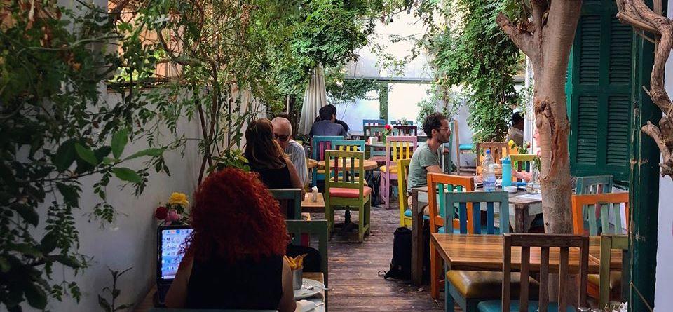 Best Coffee Shops In Beirut