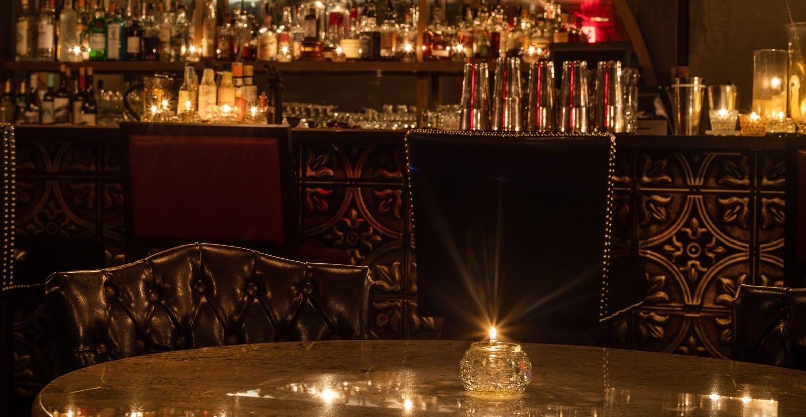Most Romantic Restaurants In Wichita