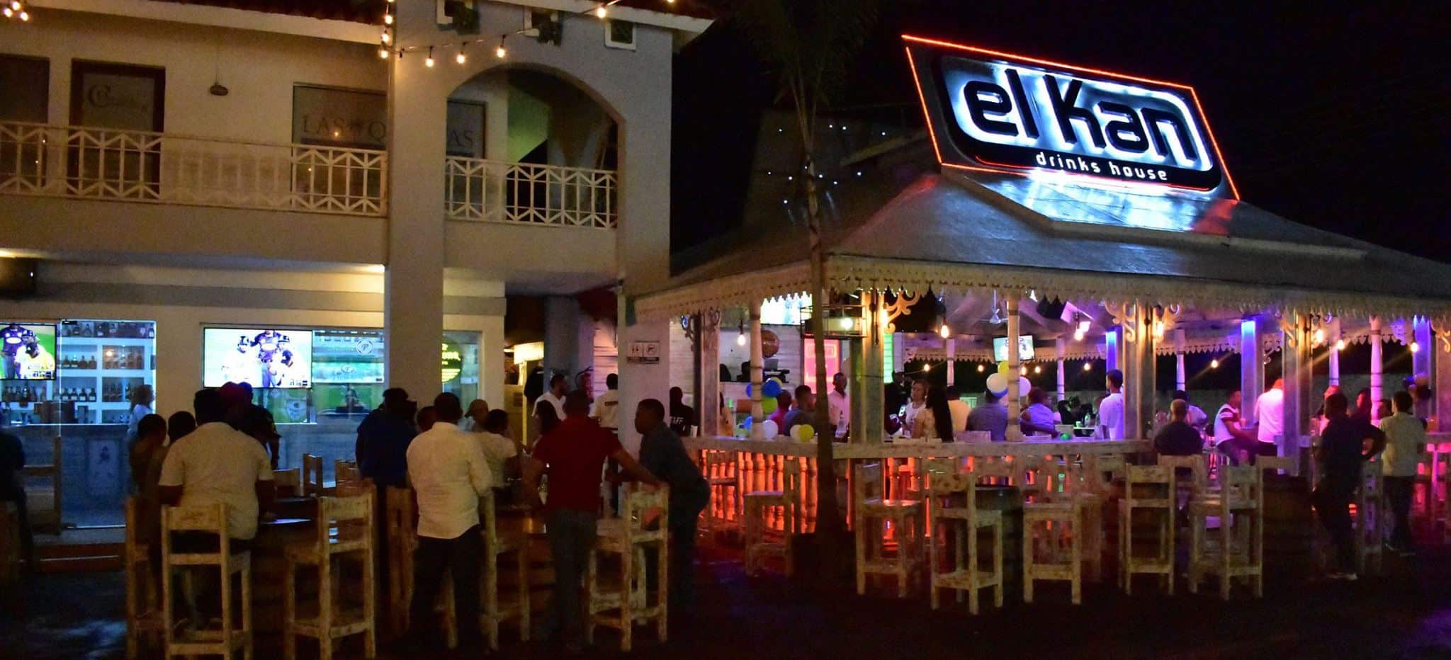 Best Bars in Punta Cana