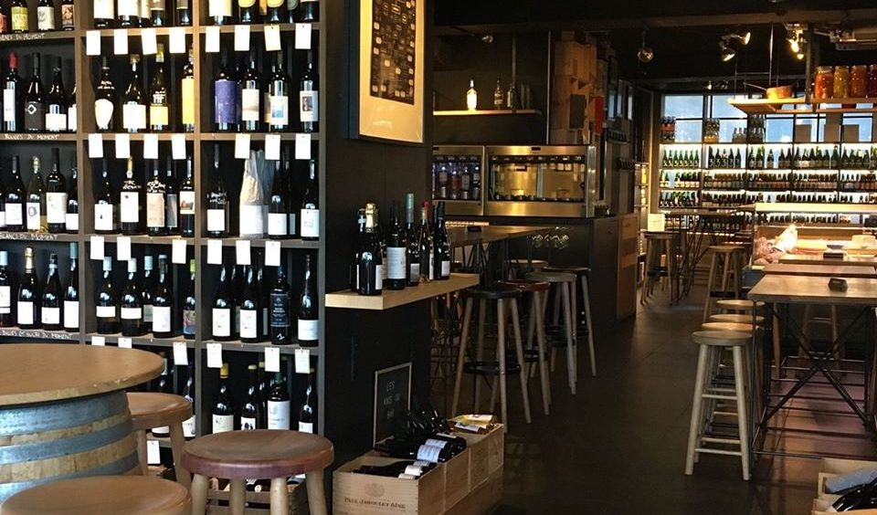 Best Wine Bars in Belgium
