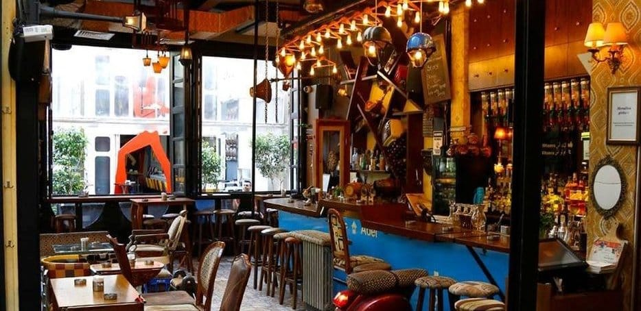 Coolest Bars in Beirut
