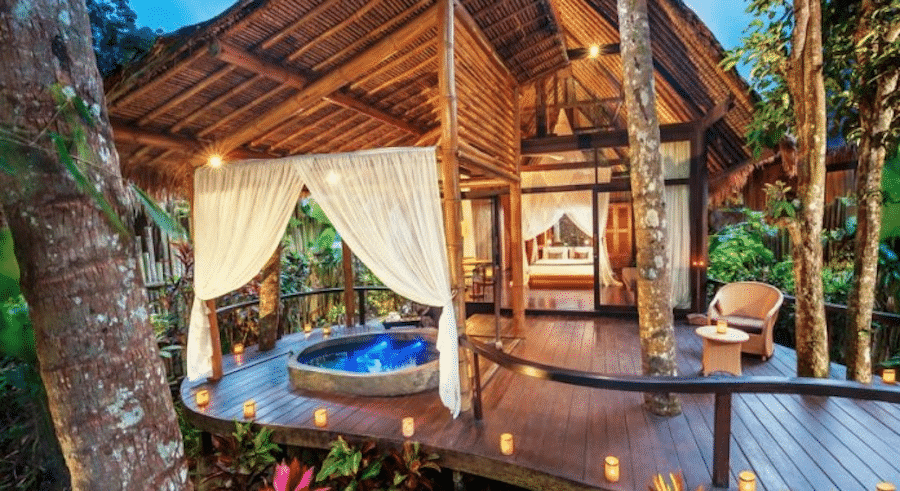 Best Eco Lodges in Bali