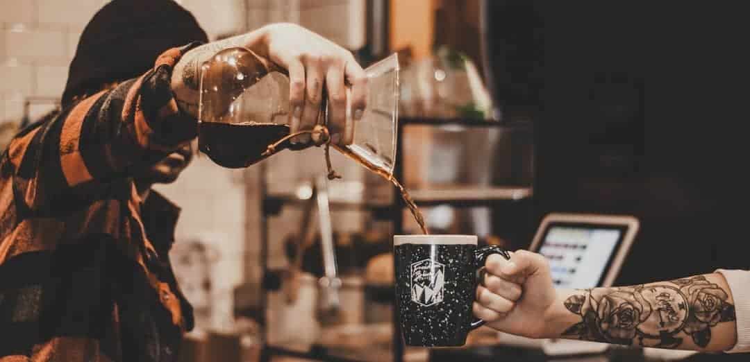 Des Moines Iowa Cafes With Great Coffee