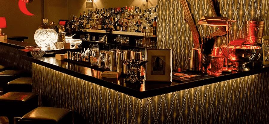 Best Wine Bars in Germany