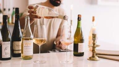 Best Wine Bars In Toronto