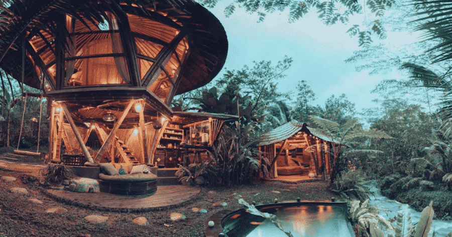 Best Eco Hotels in Bali