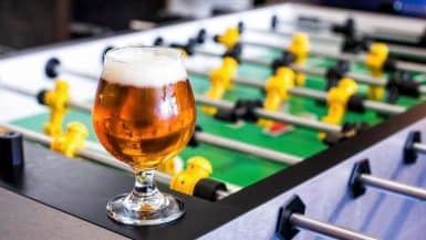 Where to Drink Craft Beer in Arizona