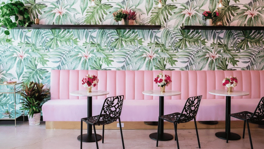 San Diego Instagrammable Cafes