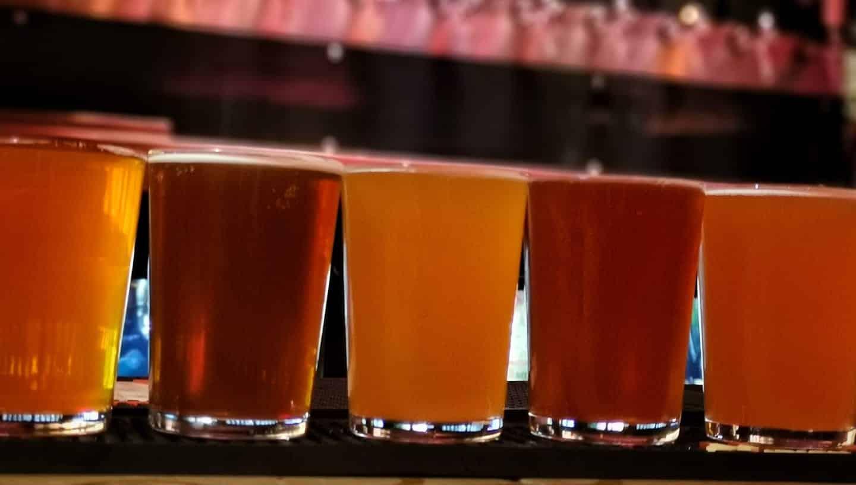 Scotland's Best Craft Beer Bars