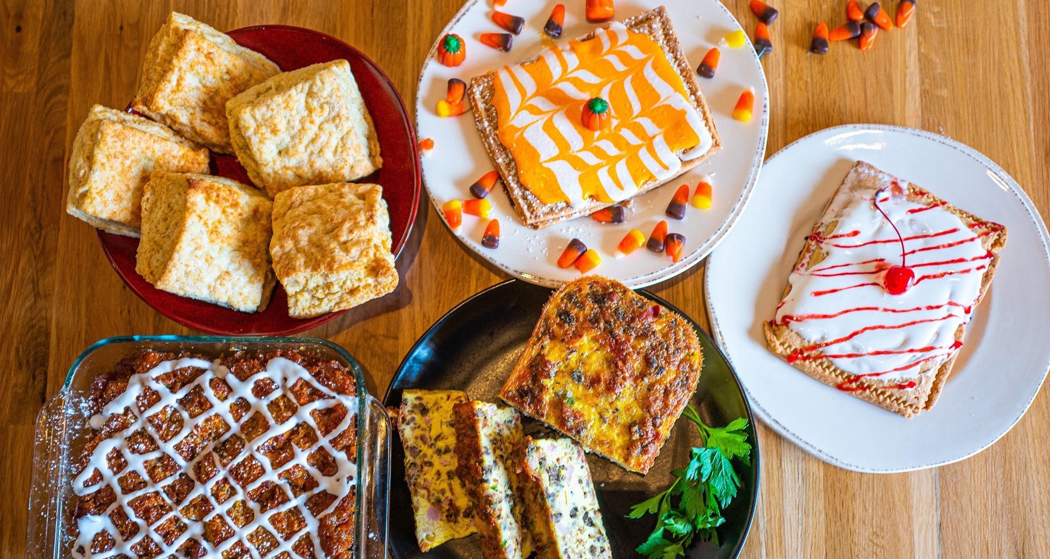 Where to Go for Brunch in Baltimore