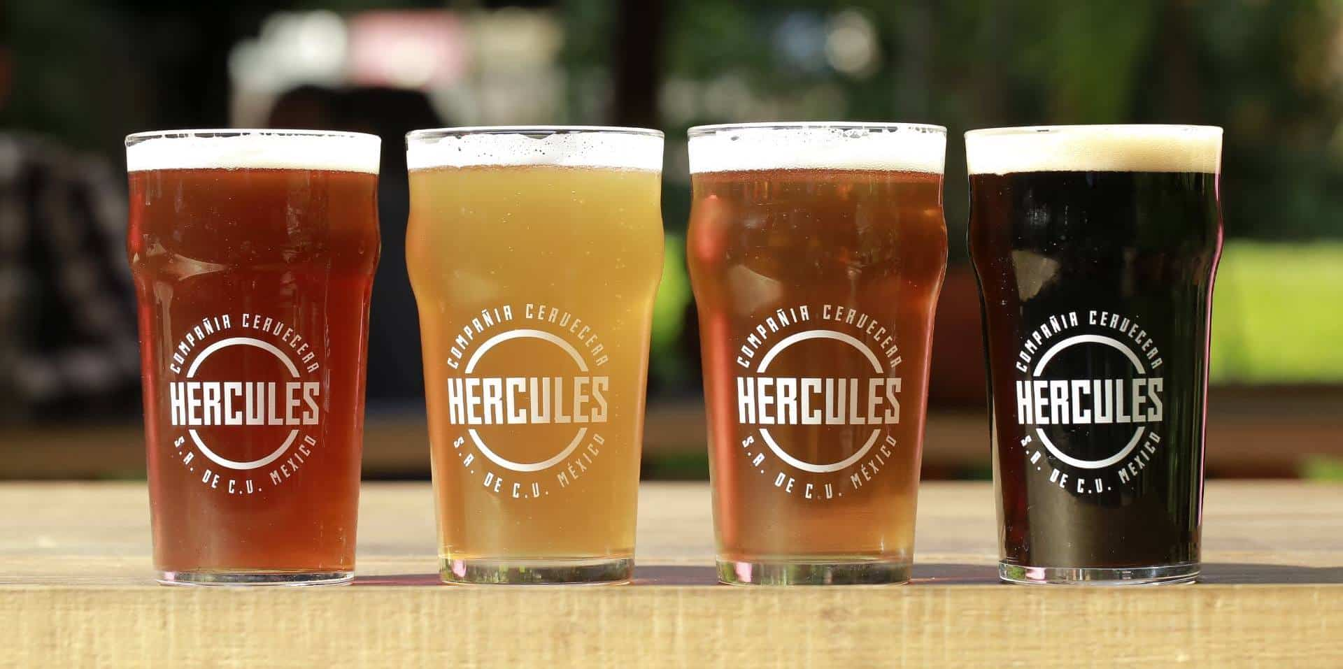 Best Craft Beer Bars In Mexico City