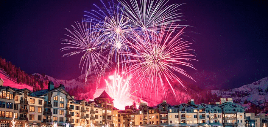 Where to Celebrate New Years Eve in America