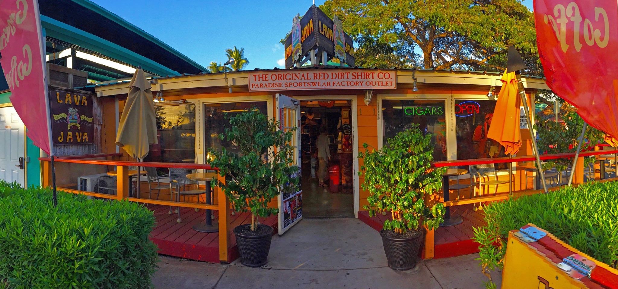 Best Coffee Shops on Maui