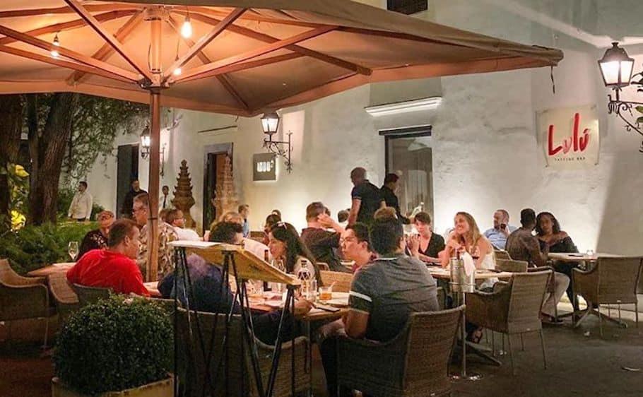 Best Bars in Santo Domingo