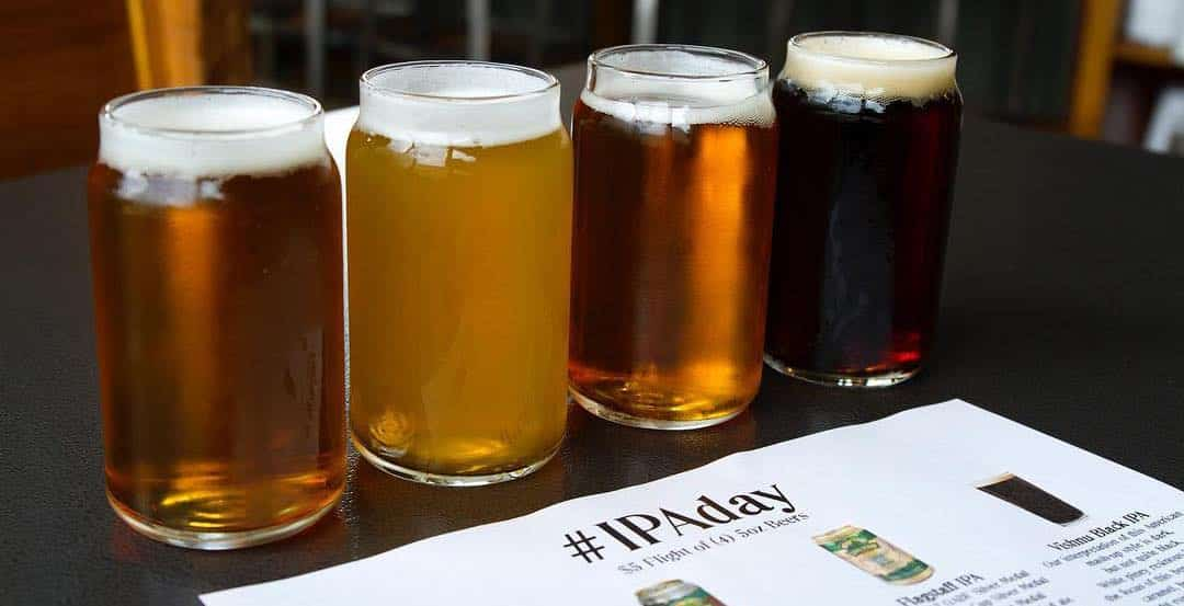 Flagstaff's Best Craft Beer Bars