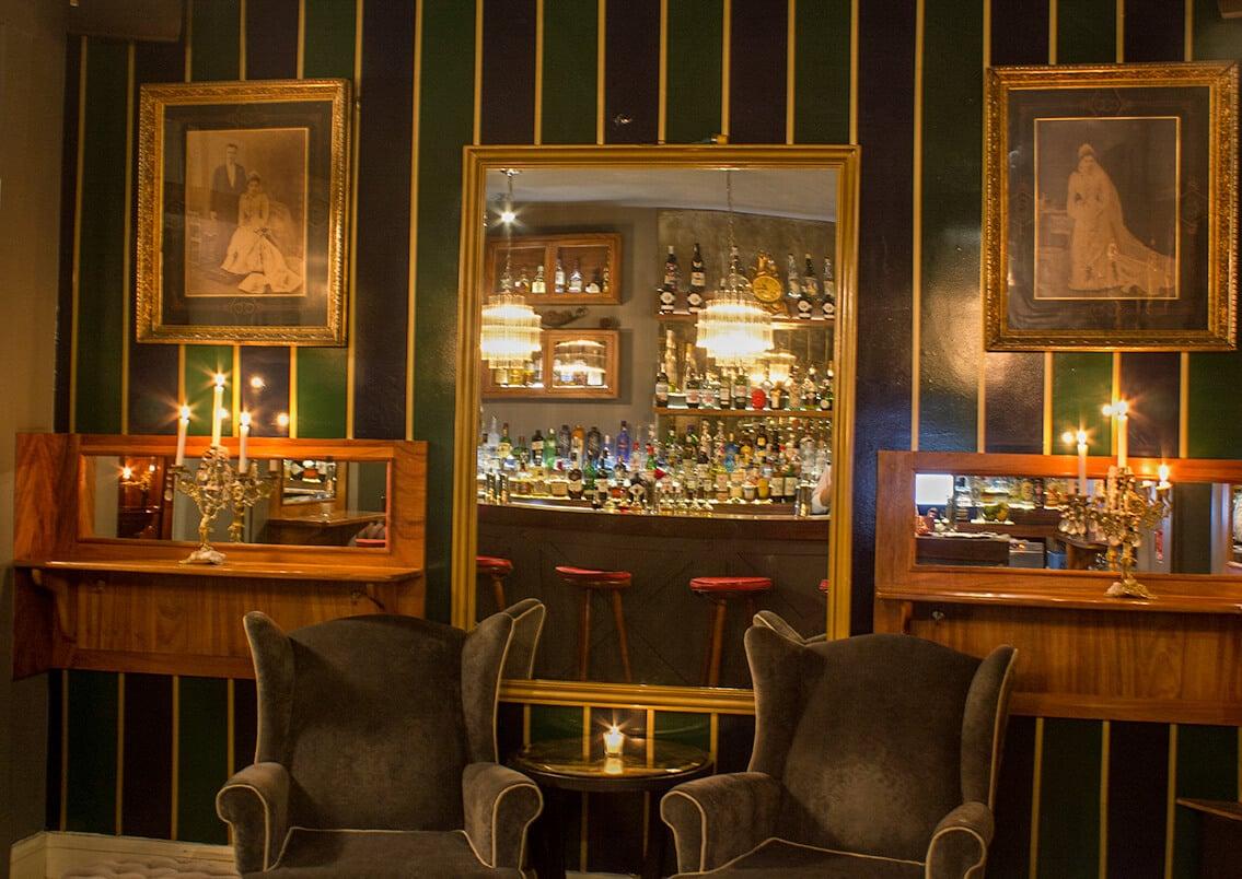 bars Mexico City