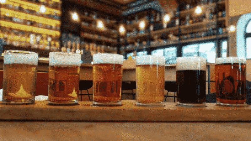 Best Craft Beer Bars in Vienna