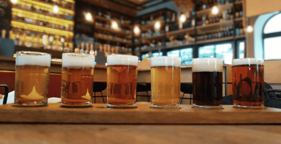 Best Craft Beer Bars in Vienna