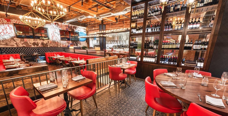 Most Romantic Restaurants in Phoenix
