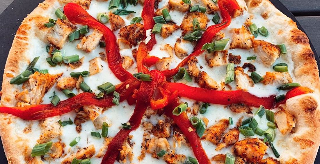 Best Pizzas in Maryland
