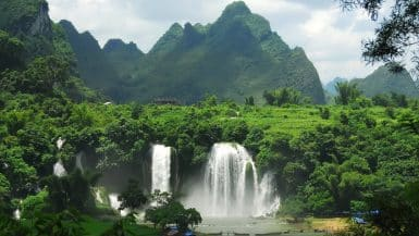 National Parks in Vietnam