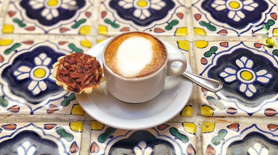 Best Coffee Shops in Santo Domingo