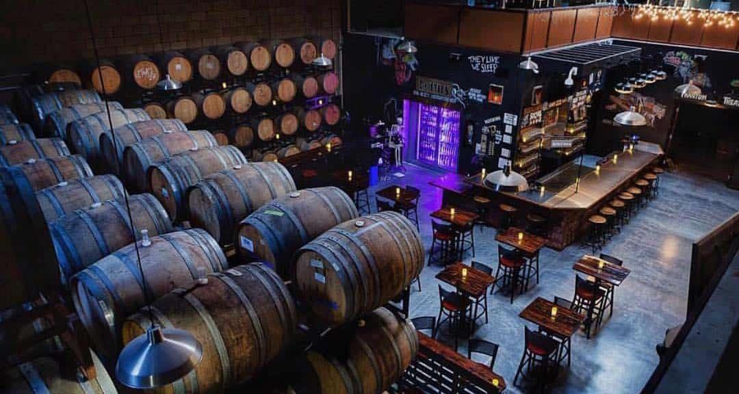 Unique Bars in Los Angeles