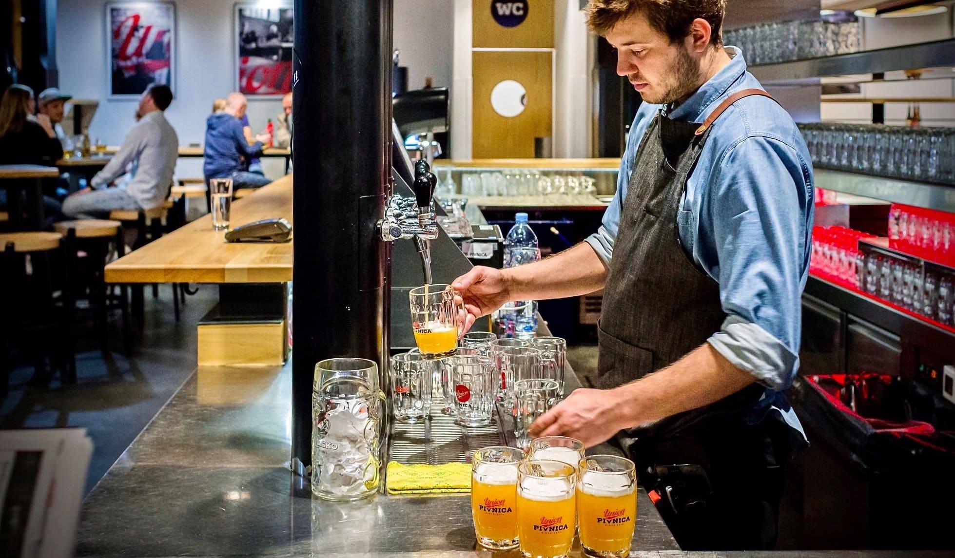 Best Craft Beer Bars In Ljubljana