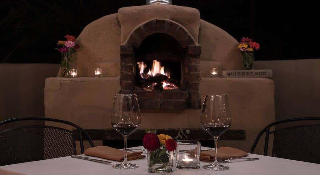 Date Night Restaurants in Phoenix