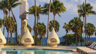 Resort Luxury Hotels In Santo Domingo