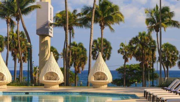 Resort Luxury Hotels In Santo Domingo