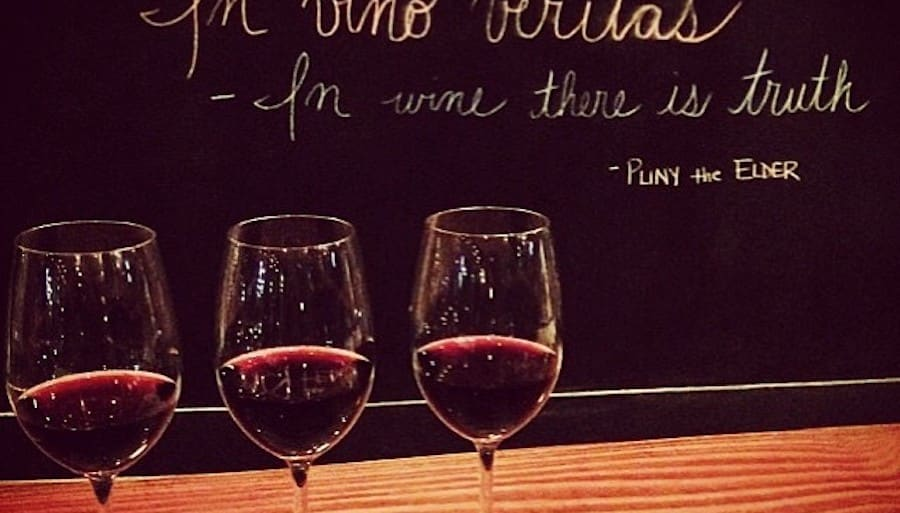Best Wine Bars In Vancouver