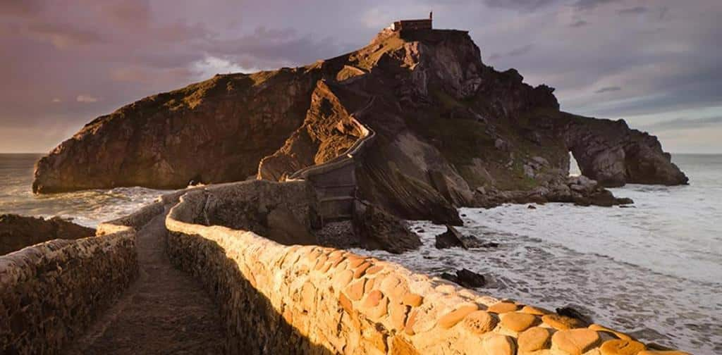 Game of Thrones Filming Locations in Spain
