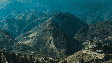 Trekking Routes In Sapa