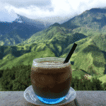 Coffee In Sapa