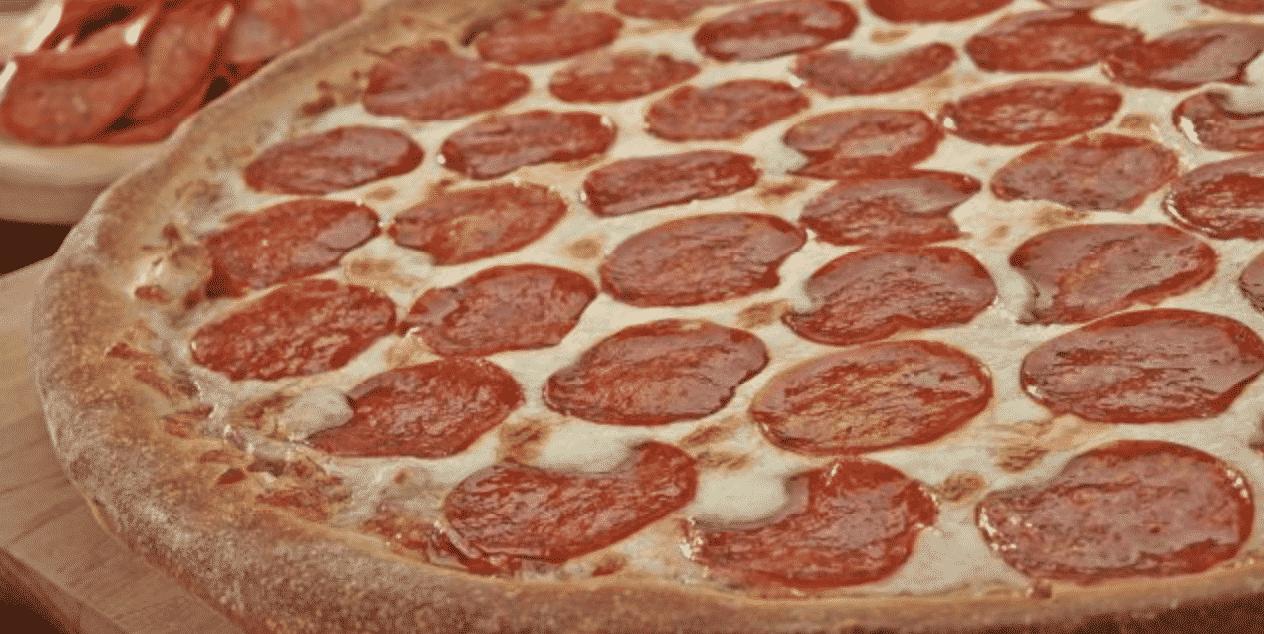 25 best pizzas in Michigan