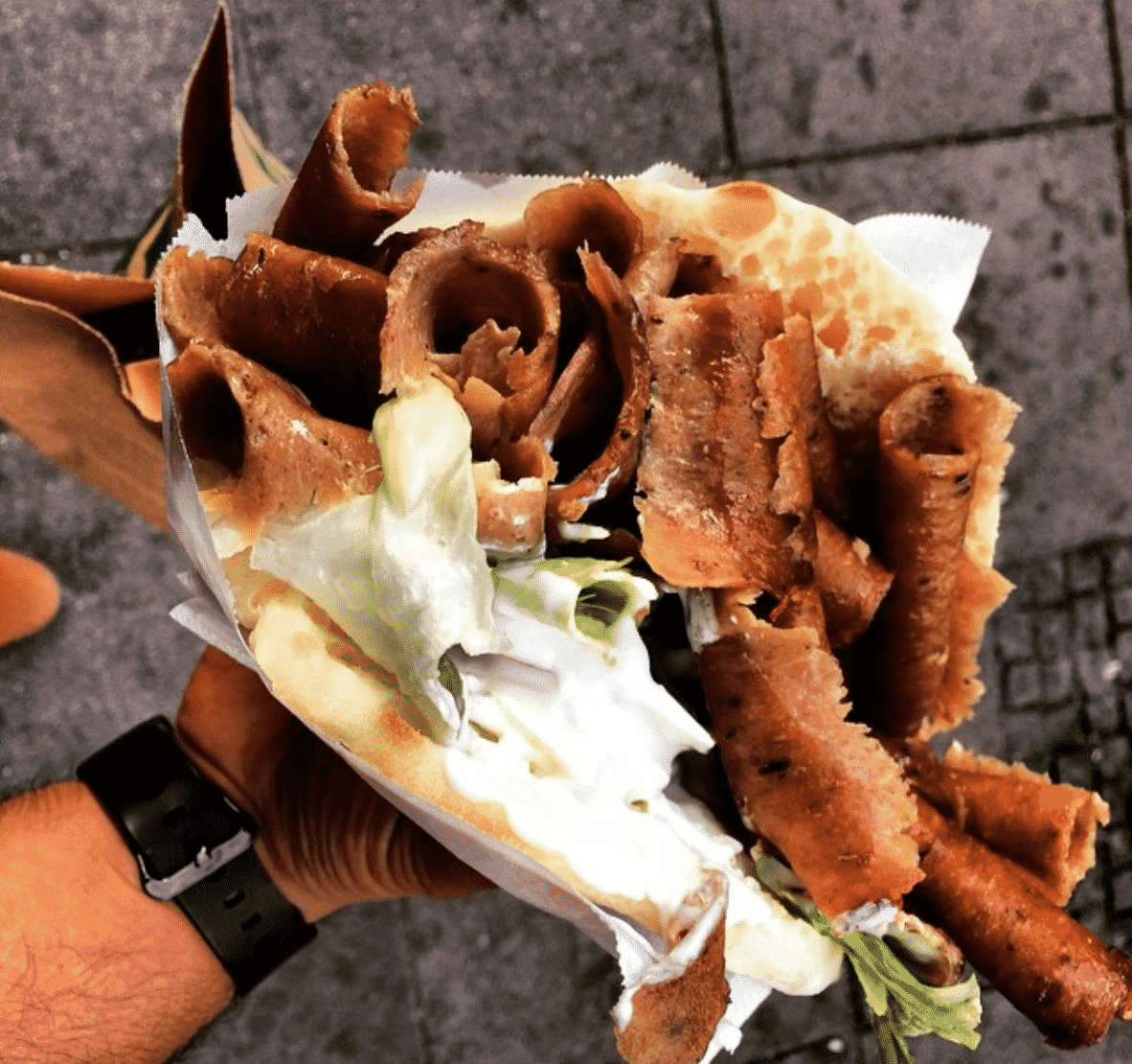 kebabs in Stuttgart