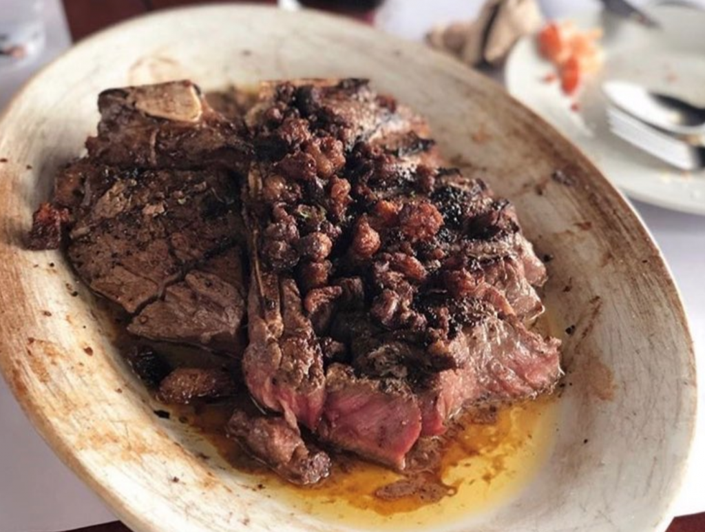 best steak in manila