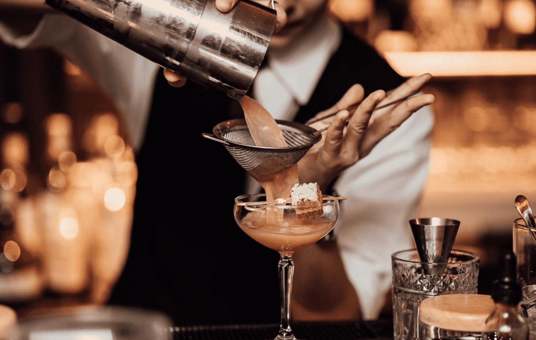 cocktail bars Bangkok