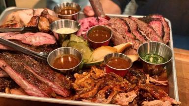 Lose Angeles BBQ