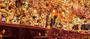 Best Christmas Bars In New York